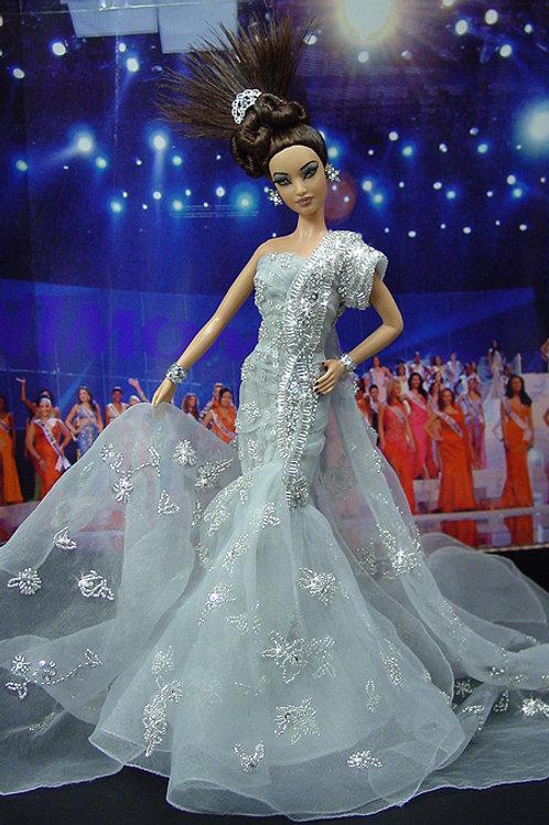 Miss Saudi Arabia 2010
