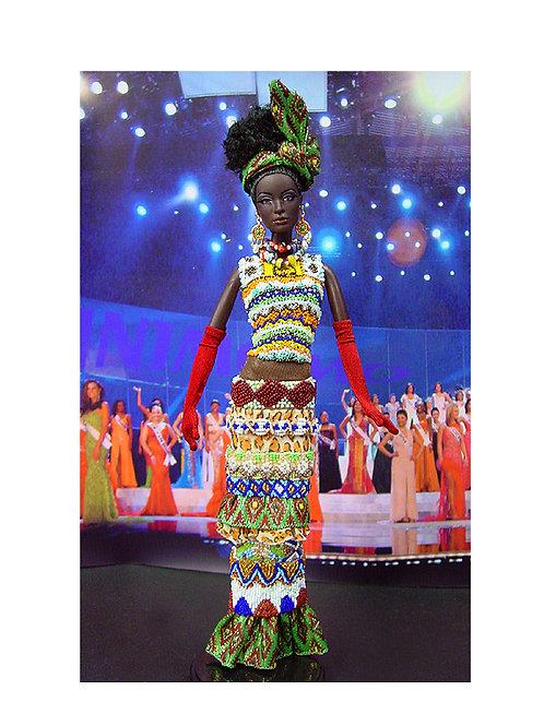 Miss Lesotho 05/06