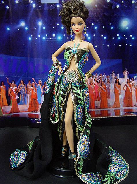 Miss Turkey 07/08
