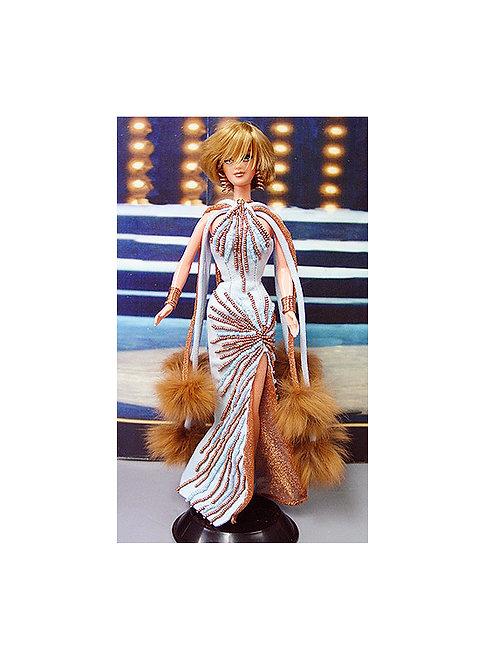 Miss Netherlands 03/04