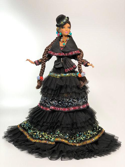 Miss Bolivia 2021