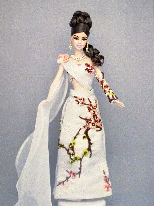 Miss San Juan Islands 2001