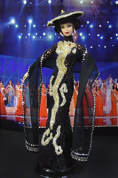 Miss Vietnam 2009