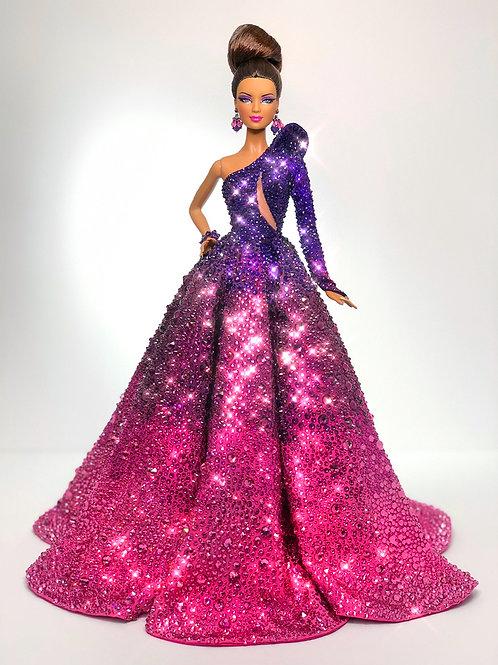 Miss Puerto Rico 2017/18