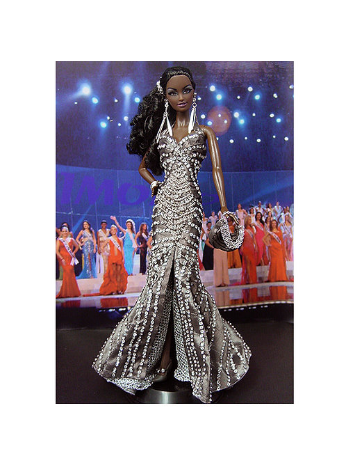 Miss District of Columbia 2006
