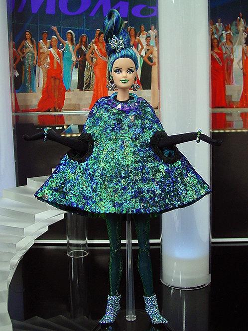 Miss Tasmania 2013/14