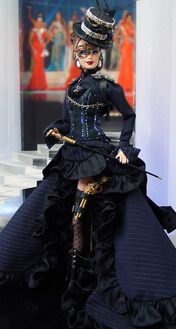 2014 Doll of the USA