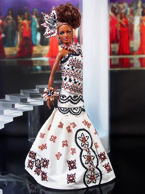 Miss Tonga