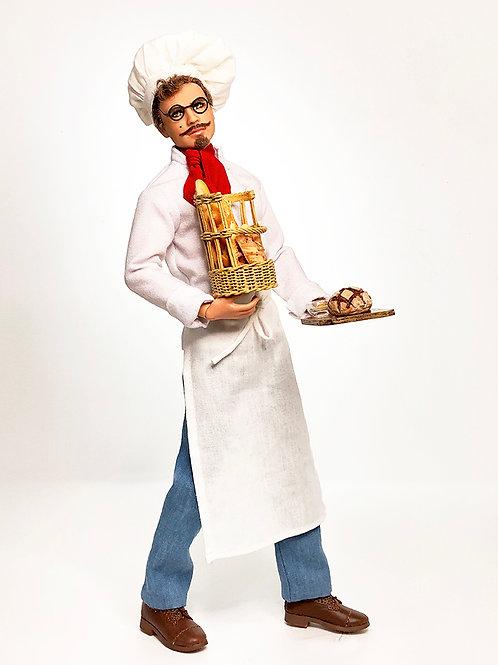 French Baker Ken