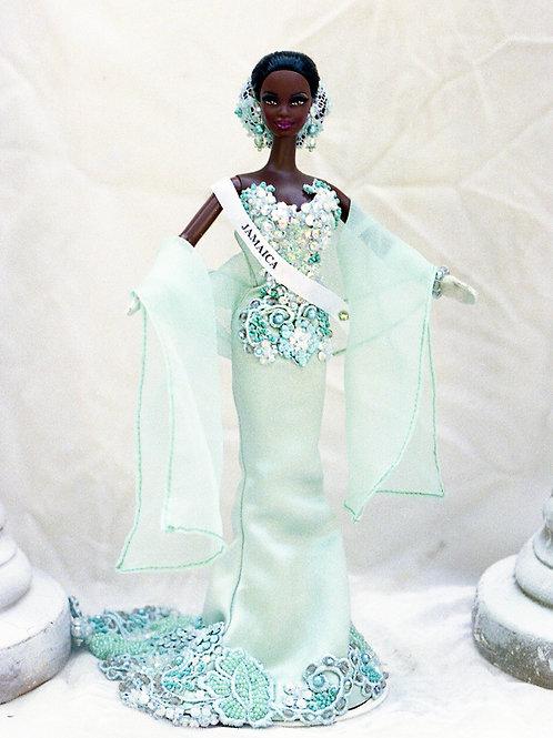 Miss Jamaica 1999