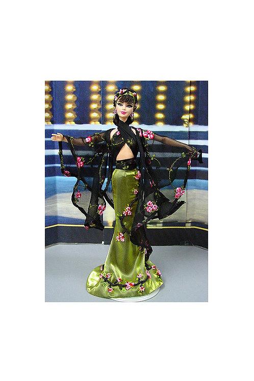 Miss Thailand 01/02