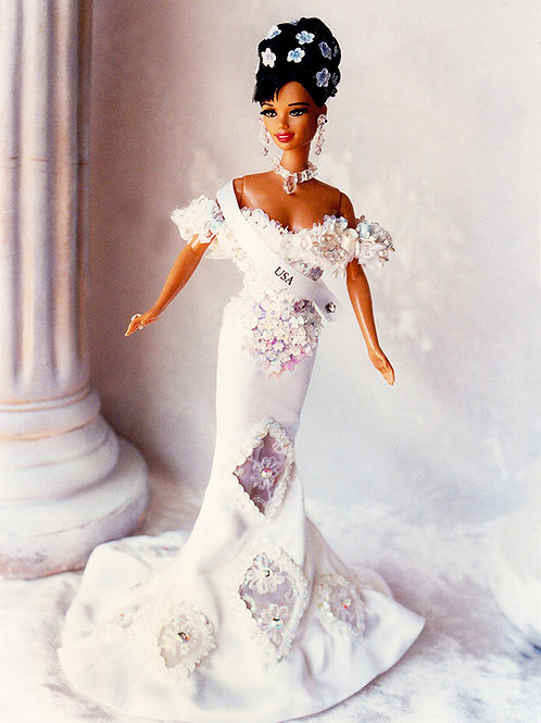 Miss USA 1997