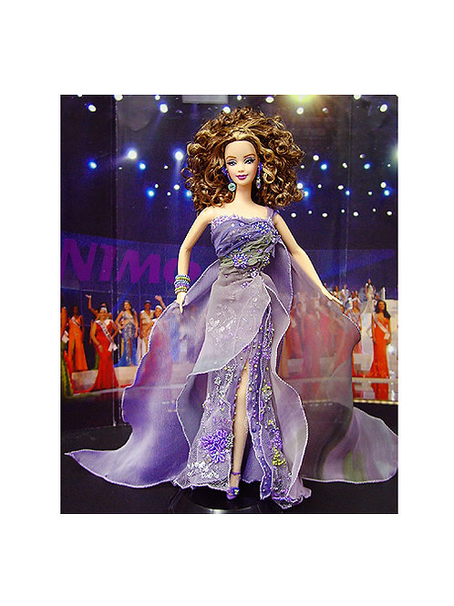Miss Wisconsin 2004