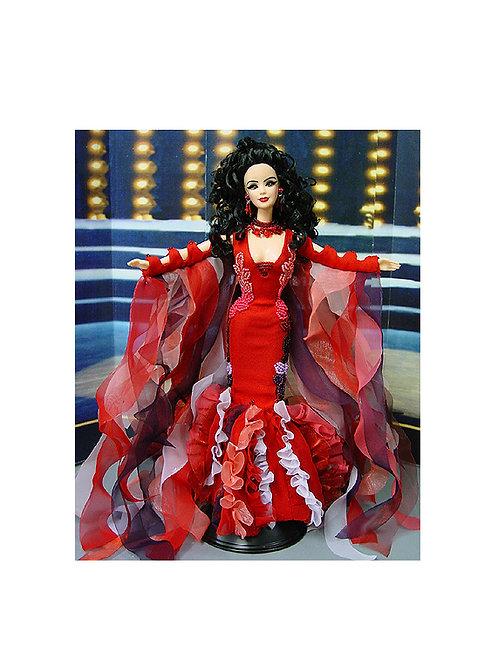 Miss Peru 03/04