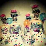 A Confetti Army
