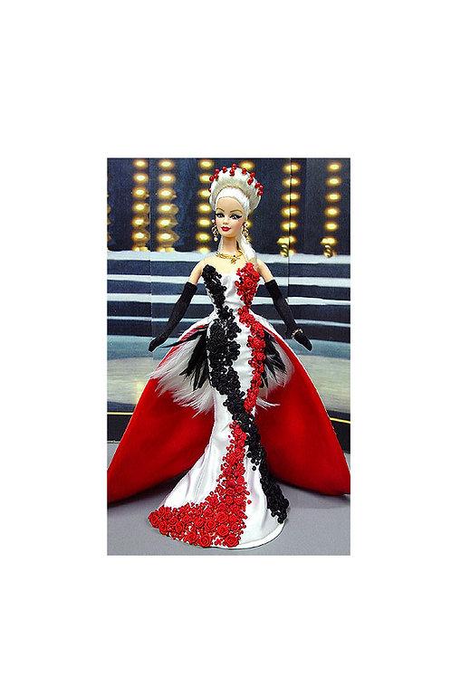 Miss Ingushetia 01/02