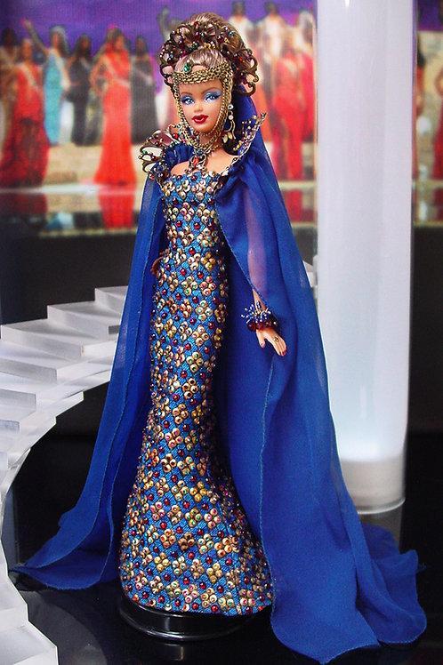 Miss Algeria