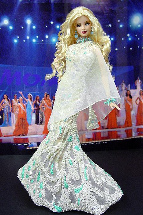 Miss Australia 2009