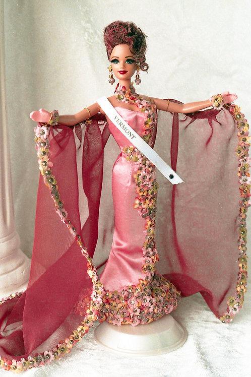 Miss Vermont 1997
