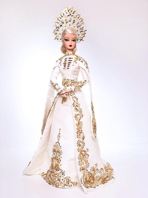 Miss Ukraine 2017/18