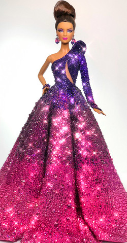 2019 Doll of the World
