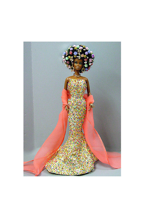 Miss Trinidad & Tobago 01/02