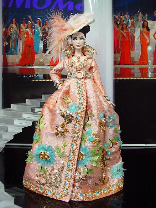 Miss S. Korea 13/14