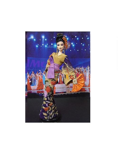 Miss Japan 2007/08