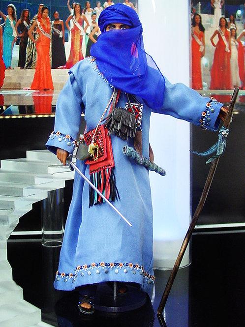 Mali Tuareg Ken