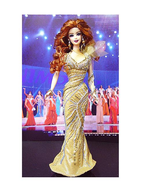Miss Nevada 2004