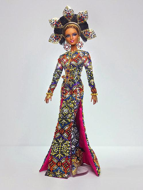 Miss Eritrea