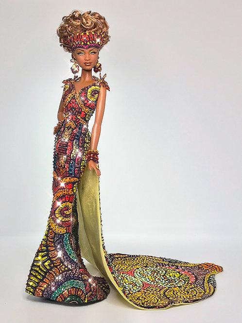 Miss Tanzania 2017/18