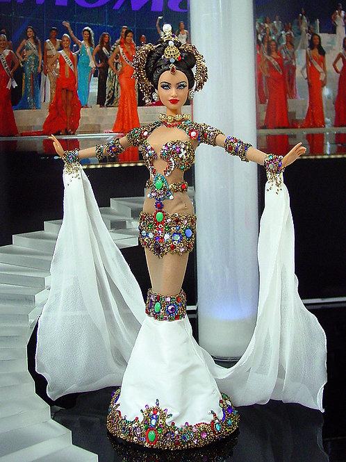 Miss Laos 2013/14