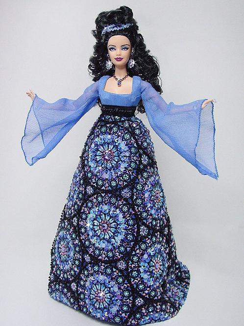 Miss Kabaradino-Balkiria