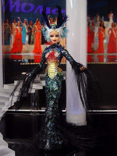 Miss France 2013/14