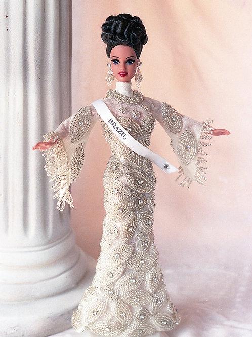 Miss Brazil 1997