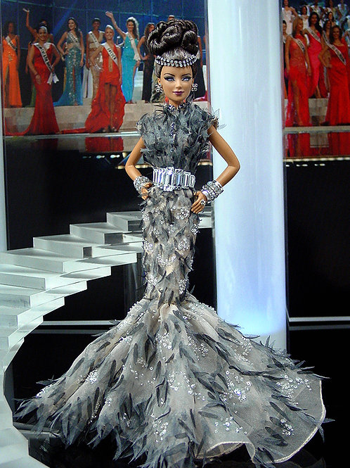 Miss Greece 2011