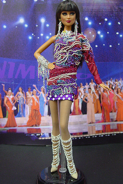 Miss Northern  Ireland 2006