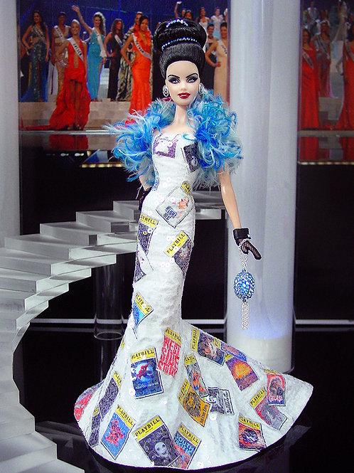 Miss Manhattan 2011