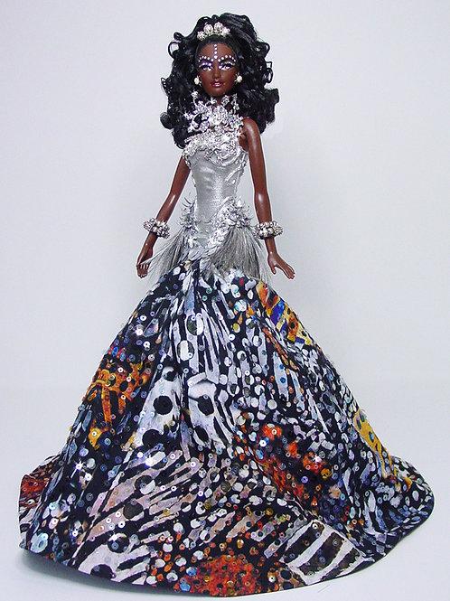 Miss Burundi