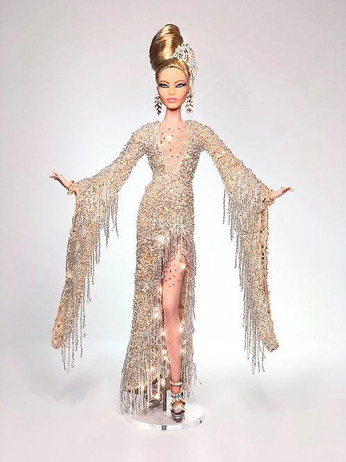 Miss Las Vegas 2018/19