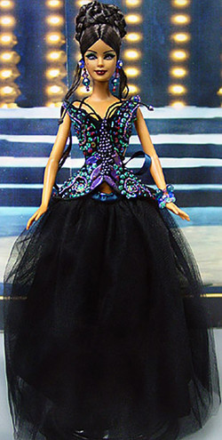 2003/04 Doll of the USA