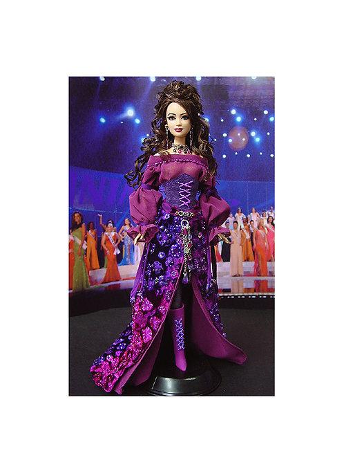 Miss Armenia 05/06