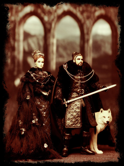 Kingdom of the North Duo