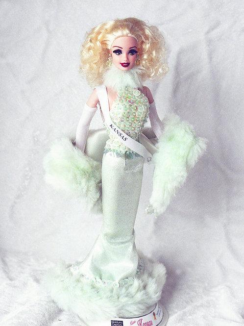 Miss Kansas 1997