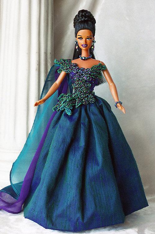 Miss Aruba 1998