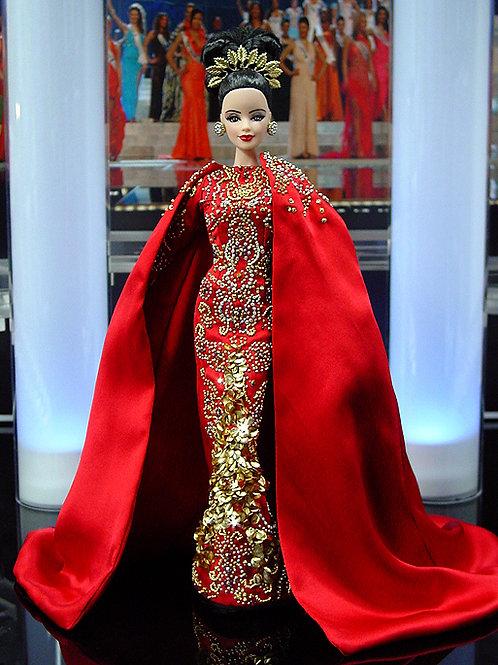 Miss Azerbaijan 2011