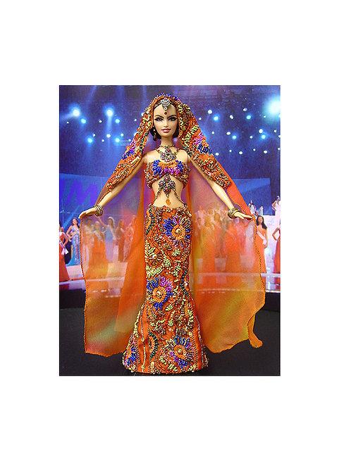 Miss Sri Lanka 05/06
