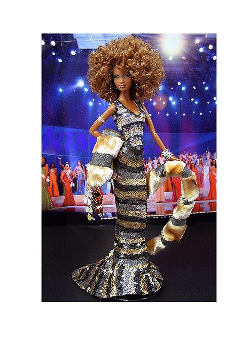 Miss New York 2009