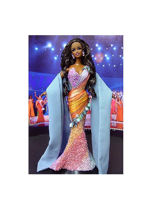 Miss Bahamas 05/06